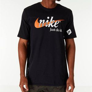RARE Great condition Nike JDI just do it T shirt